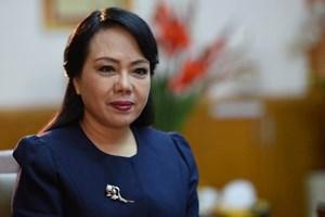 Cuối tháng Ba: Sẽ công bố kết quả xét giáo sư của Bộ trưởng Bộ Y tế