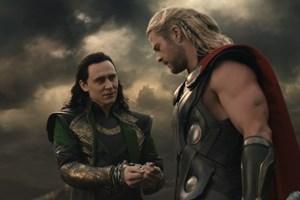 """""""Thor: The Dark World"""": Sự trở lại ấn tượng của Thần sấm"""