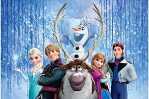 Frozen: Món quà Giáng sinh dành cho mọi lứa tuổi