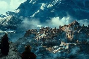 """Xem phim """"The Hobbit 2"""": Như lạc vào thế giới Trung Địa"""