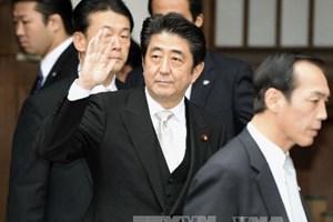 """""""Chuyến thăm Yasukuni của ông Abe có ý đồ rõ ràng"""""""