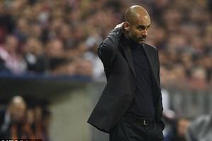 """Pep Guardiola tự nhận lỗi nhưng vẫn cố bảo vệ """"tiki-taka"""""""
