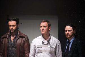 """Xem """"X-Men: Days of Future Past"""": Đúng nghĩa phim bom tấn"""