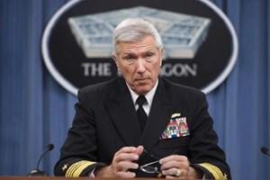 Đô đốc Mỹ hối Trung Quốc giải quyết tranh chấp ở Biển Đông