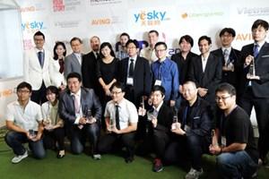 """Công bố các giải thưởng công nghệ mang """"tầm nhìn toàn cầu"""""""