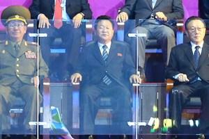 Hàn Quốc và Triều Tiên xích gần nhau ở lễ bế mạc ASIAD 17
