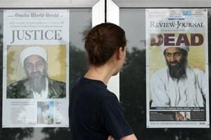 Truyền hình Mỹ hé lộ danh tính đặc nhiệm đã bắn Bin Laden