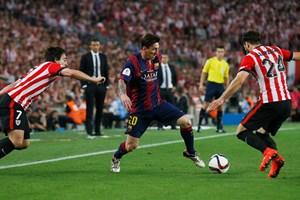 """Chung kết Champions League: Messi chống lại """"thế lực hắc ám"""""""