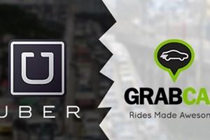 Vụ Grab thâu tóm Uber: Liệu có khả năng vi phạm Luật cạnh tranh?