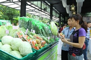 Hỗ trợ doanh nghiệp xây dựng thương hiệu vệ sinh an toàn thực phẩm