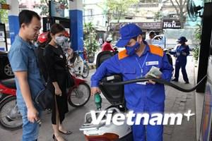 Petrolimex giảm giá 300 đồng mỗi lít xăng, dầu trong 5 ngày vàng