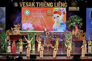 Khoảng 10.000 phật tử sẽ tham dự Đại lễ Vesak 2014