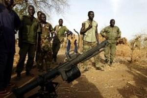 Sudan: Phiến quân đang tìm cách phá hoại tiến trình bầu cử