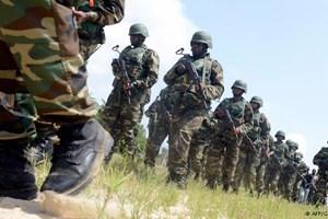 Quân đội Nigeria đặt mục tiêu triệt phá Boko Haram vào cuối năm nay