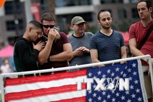 Mỹ: Có thể bị truy tố nếu có hành vi đe dọa người Hồi giáo