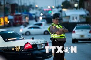 Mỹ: Chưa có bằng chứng hung thủ vụ xả súng có liên hệ với khủng bố