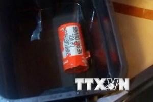 Ai Cập kiểm tra hai hộp đen trên máy bay gặp nạn MS804