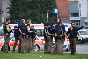"""Thành phố Munich lại phải sơ tán vì lời """"đe dọa đánh bom"""""""