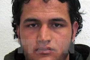 Vụ đâm xe tải ở Đức: Nghi phạm Anis Amri sử dụng đến 14 cái tên