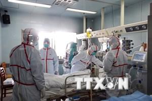 Trung Quốc: Phát hiện người nhiễm H7N9 tại tỉnh giáp giới Việt Nam