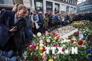 Hội đồng Bảo an lên tiếng sau vụ tấn công ở Thụy Điển