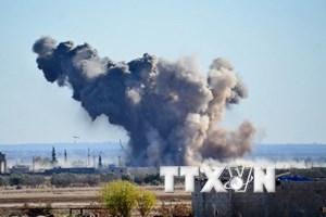 Syria: Nga cam kết không để tái diễn các vụ tấn công của Mỹ