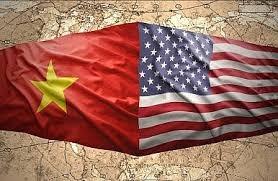 Việt Nam-Hoa Kỳ ký Ý định thư thúc đẩy Hiệp định hợp tác hải quan