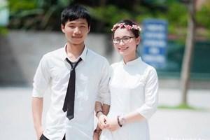 [Video] Gặp gỡ thủ khoa khối B đạt 30 điểm Hồ Phi Khánh