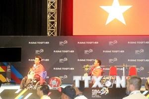 ASEAN Para Games: Khép lại kỳ đại hội thành công cho Thể thao Việt Nam