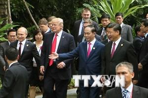 APEC 2017: Báo chí Indonesia đánh giá cao vị thế mới của Việt Nam