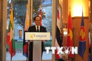 Quan chức Brunei sẽ trở thành Tổng Thư ký tiếp theo của ASEAN
