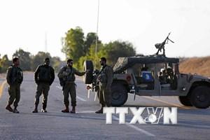 Israel và Hezbollah có thể chiến tranh tổng lực trong năm 2018