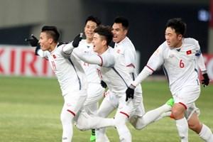 [Video] Bộ TT&TT chỉ đạo dừng khai thác đời tư tuyển U23 Việt Nam
