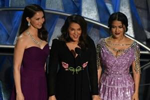 Tiêu điểm trong ngày: Khi Lễ trao giải Oscar trở thành diễn đàn xã hội