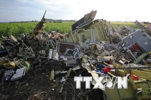 Hà Lan: Nga phải chịu trách nhiệm trong vụ rơi máy bay MH17