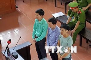 Về vụ chạy thận: Đưa ra nhiều bằng chứng Hoàng Công Lương vô tội