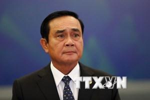 Thủ tướng Thái Lan khẳng định vẫn cấm các hoạt động chính trị
