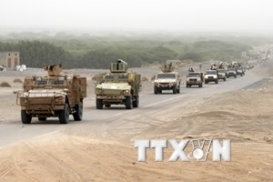 Người dân Yemen không thể chấp nhận lực lượng phiến quân Houthi