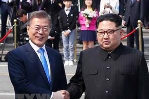 Triều Tiên tiếp tục hối thúc Hàn Quốc không tuân theo lệnh trừng phạt