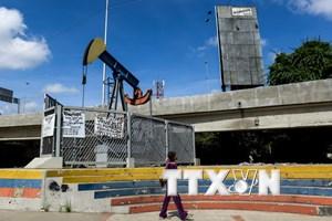 Căng thẳng thương mại Mỹ-Trung chi phối thị trường dầu