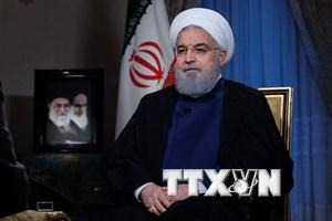 Iran kêu gọi người dân đoàn kết vượt qua các sức ép về kinh tế của Mỹ