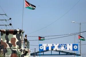 Israel sẽ mở lại cửa khẩu trên bộ vào Dải Gaza bắt đầu từ 27/8
