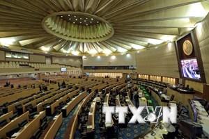 Thái Lan dỡ bỏ một phần lệnh cấm các hoạt động chính trị