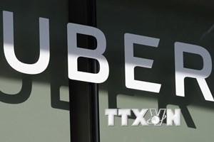 Uber ra mắt ứng dụng tăng cường an toàn cho người dùng