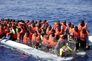 Điều gì đang trở thành nỗi ám ảnh với các lãnh đạo châu Âu?