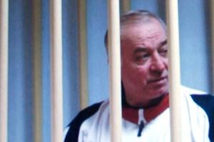 Nga xác định 2 nghi can trong vụ đầu độc điệp viên Skripal