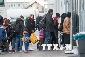 Đức đạt được thỏa thuận trao trả người nhập cư với Italy