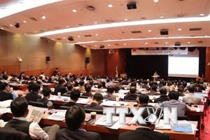 Bà Rịa-Vũng Tàu giới thiệu thế mạnh, kêu gọi vốn đầu tư từ Hàn Quốc