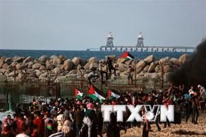 Palestine 'quan ngại' sau chuyến thăm của Thủ tướng Israel tới Oman