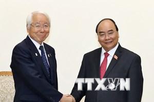 Việt Nam cam kết tạo điều kiện thuận lợi cho doanh nghiệp Nhật Bản